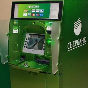 Банкоматы Горного