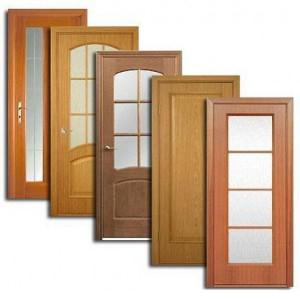Двери, дверные блоки Горного