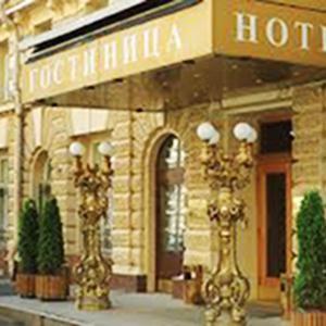 Гостиницы Горного