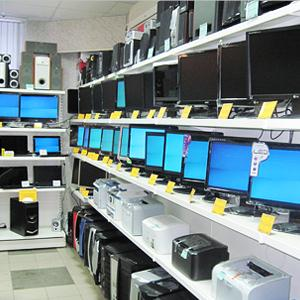 Компьютерные магазины Горного