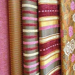 Магазины ткани Горного