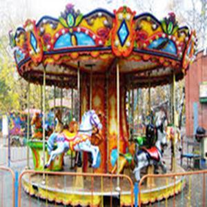 Парки культуры и отдыха Горного