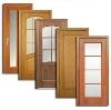 Двери, дверные блоки в Горном