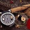 Охотничьи и рыболовные магазины в Горном
