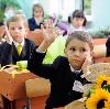 Школы в Горном