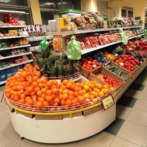 Супермаркеты Горного