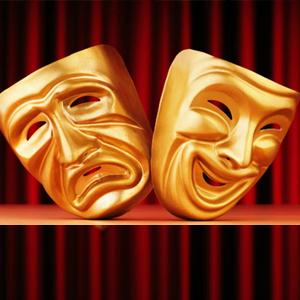Театры Горного
