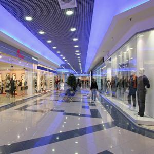 Торговые центры Горного